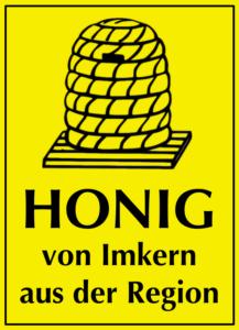 Honig von Imkern aus Bretten und der Region